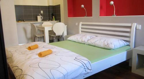 Apinelo Hostel