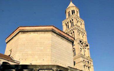 Cathedral of Saint Domnius (Croatian: Katedrala Svetog Duje)