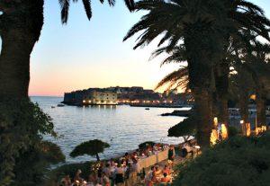 Wedding in Dubrovnik