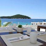 Eastwest Beach Club Restaurant, Dubrovnik