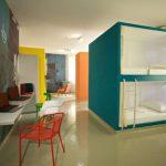 Emanuel design hostel