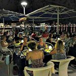 F-Marina restaurant