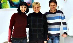 Jaksic family members