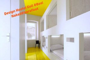 Goli i Bosi backpacker hostel