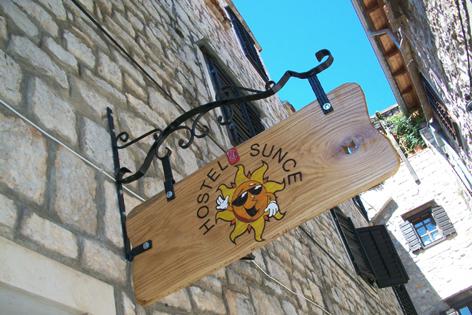 Hostel Sunce, Stari Grad Hvar