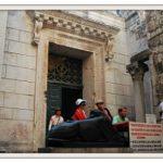 Jupiter Temple, Split Croatia