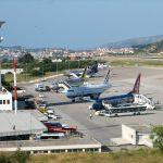 Split Airport Survival Guide