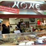 Best Fast Food Places in Split