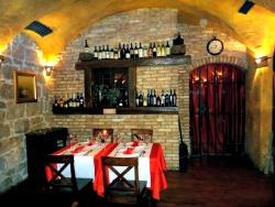 Konoba (Tavern) Tinita
