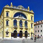 Split National Theater