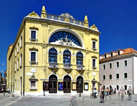 Split National Theater