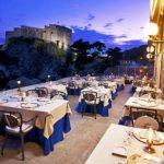 Best Romantic Restaurants in Dubrovnik
