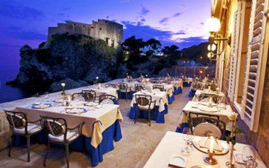 Restaurant Atlas Club Nautica