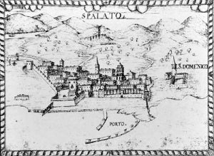 Split map from 1584