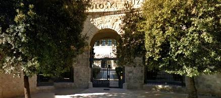 Pomorski Muzej (Maritime Museum), Split