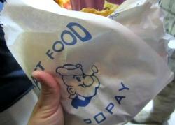 Popay Fast Food