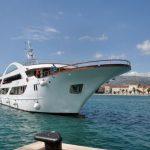Cruising for Seniors from Split