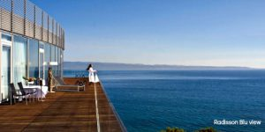 Radisson Blu - Split first class Adriatic Sea retreat