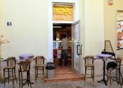 Rizzo sandwich bar