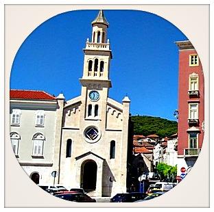 Sveti Frane (Saint Francis) Church
