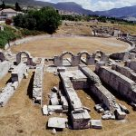 Salona amphitheatre