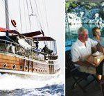 Senior's cruises