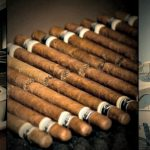 Cigar smoking championship