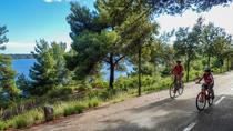 Split bike tour