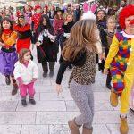 Carnival in Split