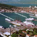 Finding Your Way Around Split Ferry Port
