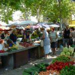 Pazar market