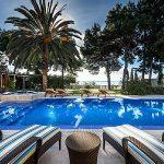 Villa Split pool
