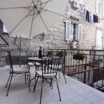 Split Wine Garden Hostel