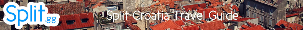 Split Croatia Travel Guide