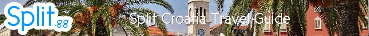 Split Croatia Travel Guide