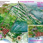 Ston walls map