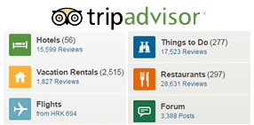 Split on TripAdvisor