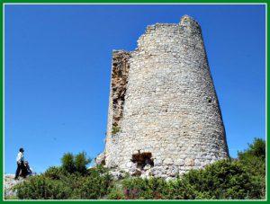 Trosenj Fortress