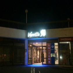 Vanilla Club