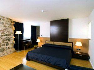 Vestibul Palace hotel room