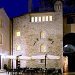 Vestibul Palace Hotel, Split