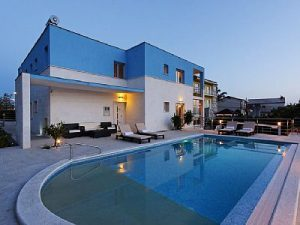 Villa Mermaid