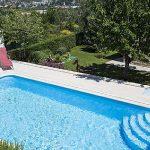 Villa Floramye pool