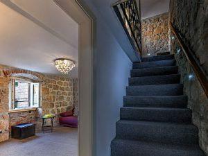 Veli Varos villa interior