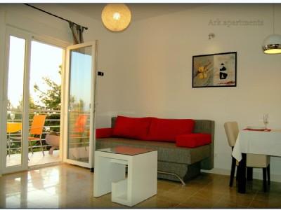 Villa Ark room