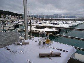 Zrno Soli restaurant