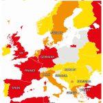 Terror Threat on Tourist Hotspots in Europe