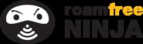 RoamFree Ninja logo