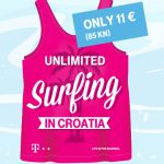 T-Mobile Unlimited Surfing