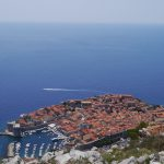 From Dubrovnik to Split